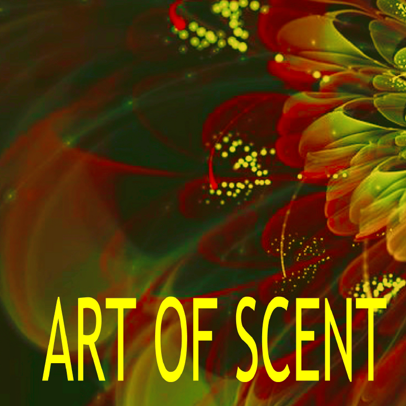 Pratt Art Of Scent Class Blending Kit