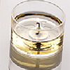 Clear Tealight Cups (1000 Count)